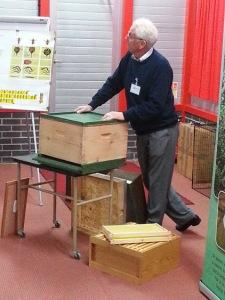 Educating Beekeepers